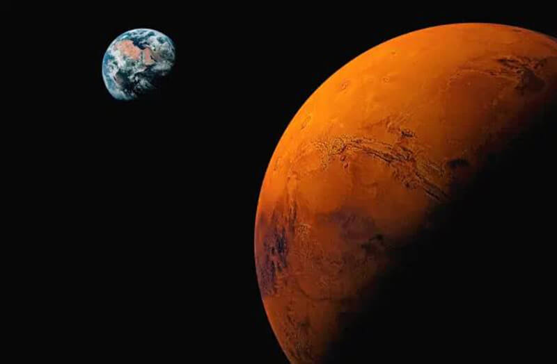 How Long To Travel To Mars