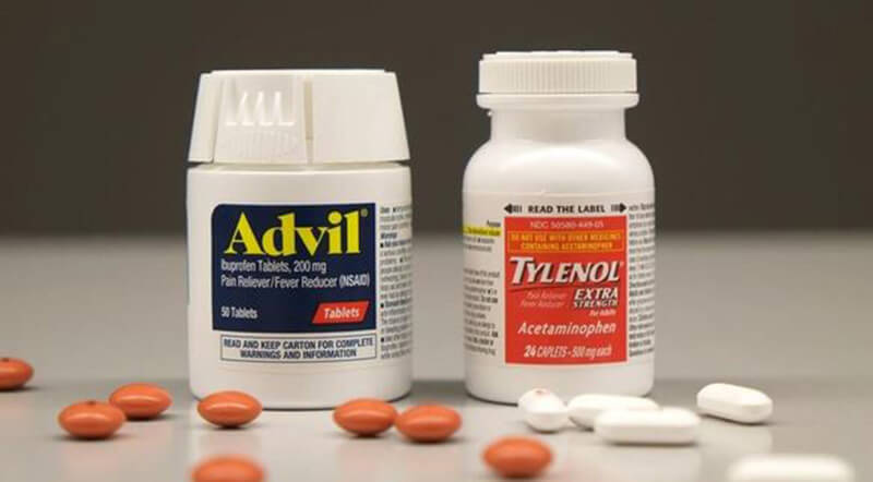 what is the best painkiller for nerve pain