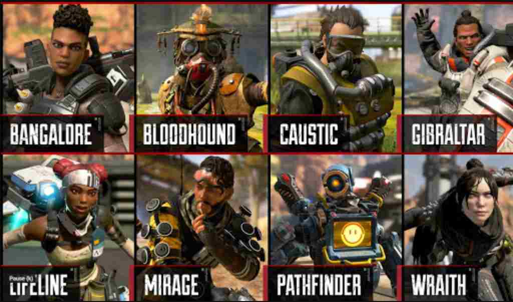 Apex Legends 2020