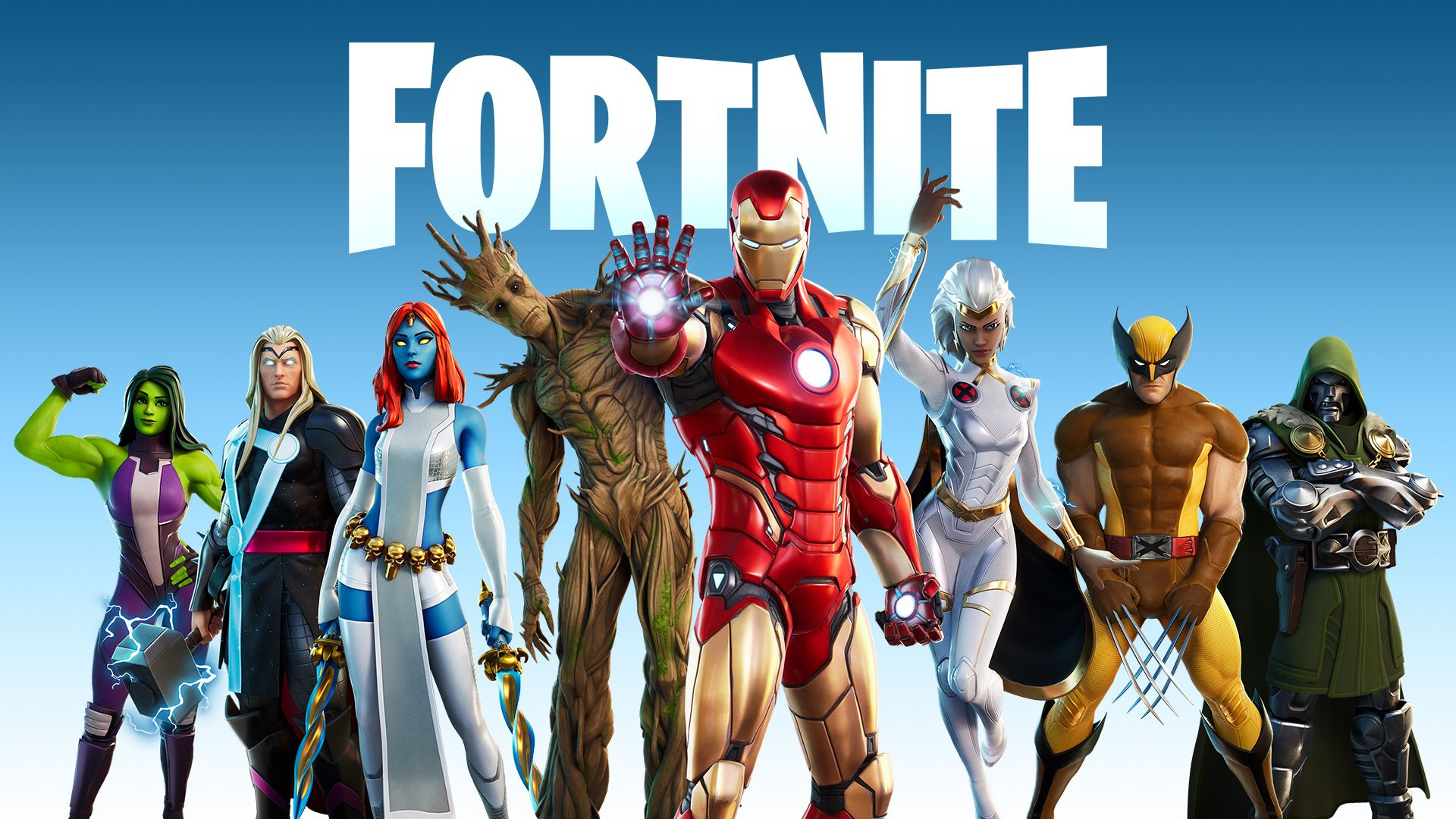 Character Skins In Fortnite Nightmare Fuels Or Show Stoppers Tahitiresa
