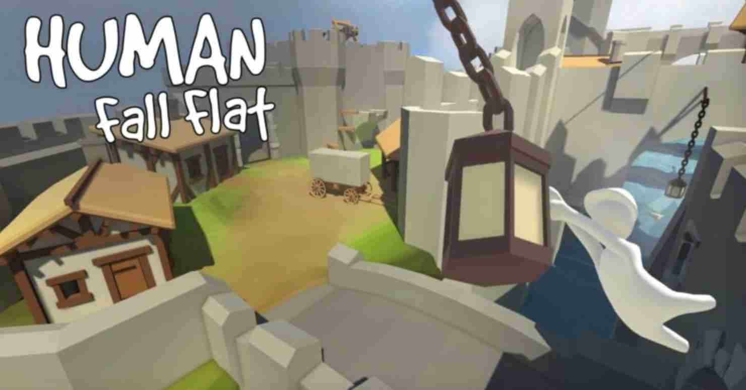 human fall flat android
